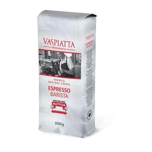 Kawa ziarnista VASPIATTA Espresso Barista 1 kg + Zamów z DOSTAWĄ W PONIEDZIAŁEK! (5906660548447)