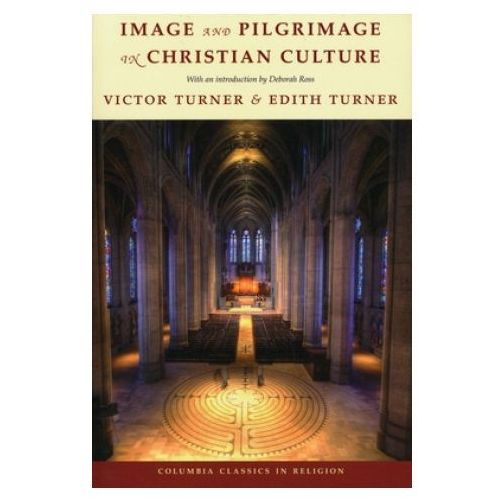 Image and Pilgrimage in Christian Culture (9780231042871)