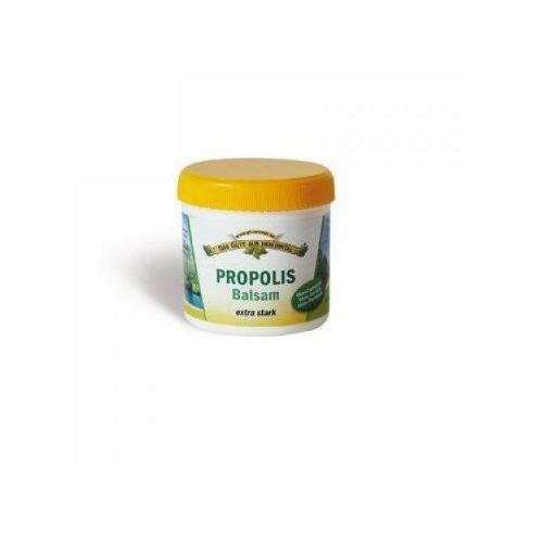 Balsam propolisowy extra mocny. propolis balsam 200 ml. inntaler marki Inntaler naturprodukte