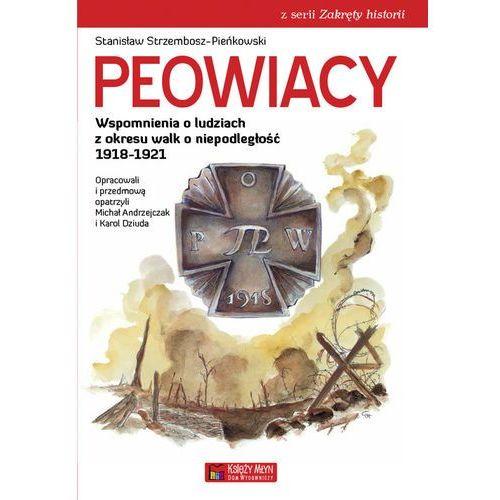 Peowiacy (9788377291979)