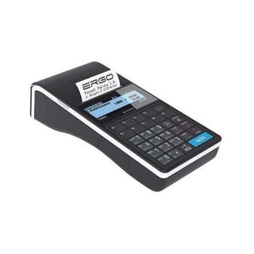 Kasa fiskalna Posnet Ergo (4 000 PLU, USB, 2 x RS-232) - oferta (d512daa6ef03c60f)