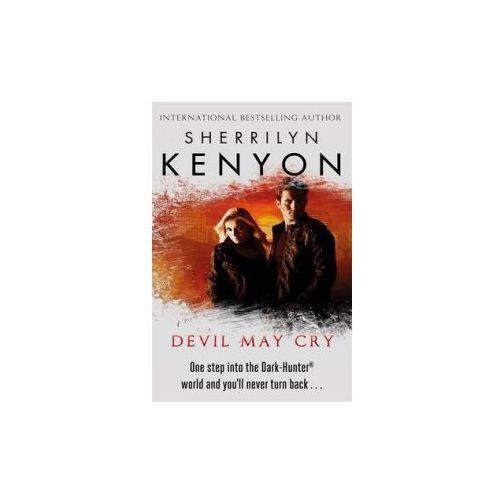 Devil May Cry, Kenyon, Sherrilyn