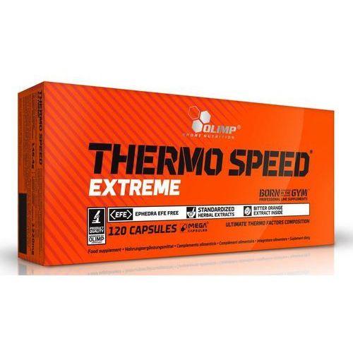 Kapsułki OLIMP Thermo Speed Extreme - 120 kaps.