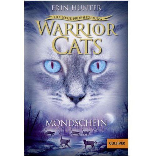 Warrior Cats - Die neue Prophezeiung. Mondschein (9783407745286)