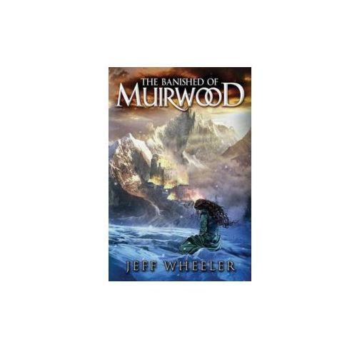 Banished of Muirwood (9781503945326)
