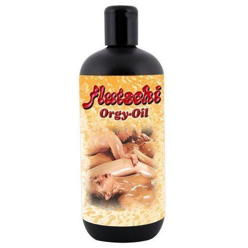 Flutschi Orgy Oil Lubrykant na bazie wody 500 ml