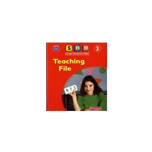 Scottish Heinemann Maths 3: Teaching File