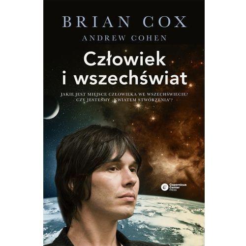 Człowiek i wszechświat (9788378862147)