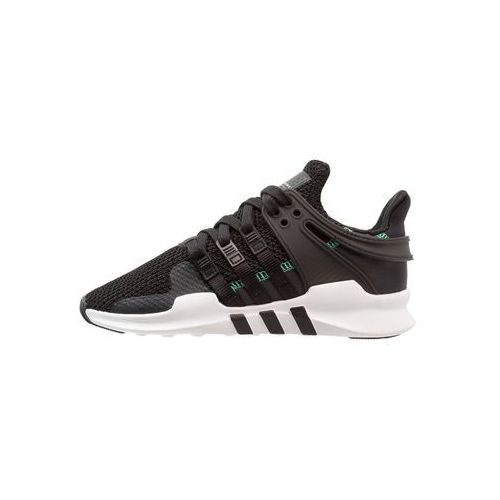 adidas Originals EQT SUPPORT Tenisówki i Trampki core black/footwear white (4059319444049)