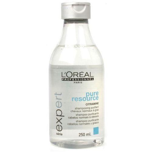 L'oréal szampon serie expert pure resource - 250 ml (3474630179745)