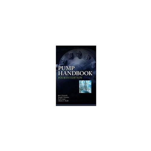Pump Handbook (9780071460446)