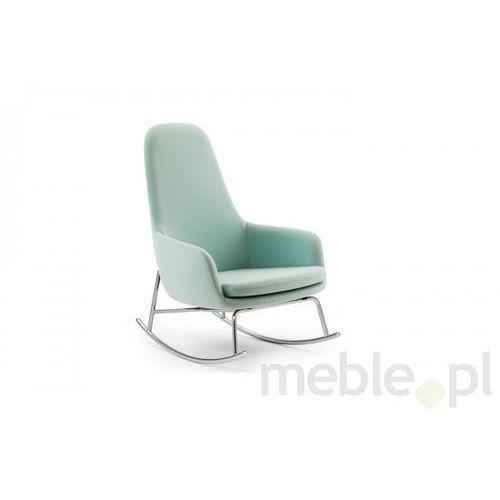 Fotel na Biegunach Era z Wysokim Oparciem gabriel-fame Normann Copenhagen 602879