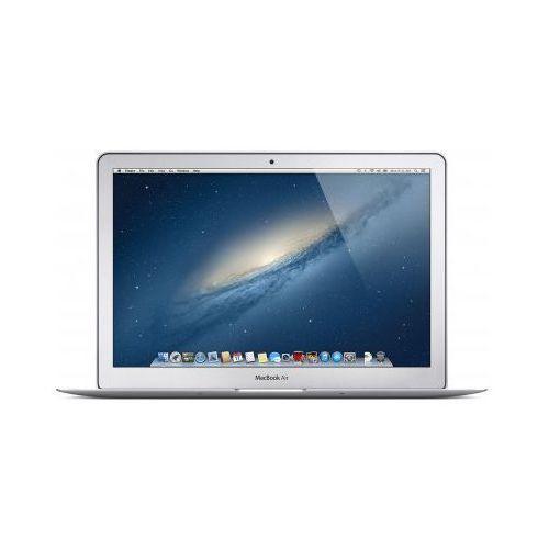 Macbook Air  MD712P marki Apple - laptop