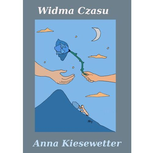 WIDMA CZASU - EBOOK