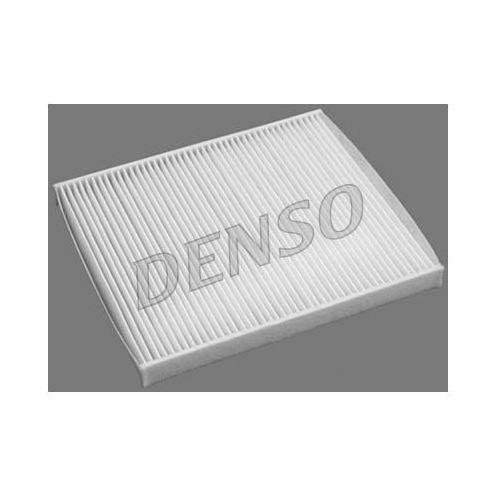 Filtr, wentylacja przestrzeni pasażerskiej DENSO DCF091P, DCF091P