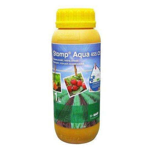 Stomp aqua 455 cs 1l marki Basf