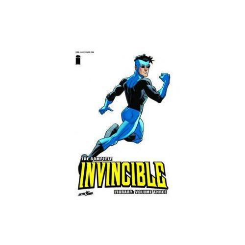 Complete Invincible Library Volume 3 (9781607064213)