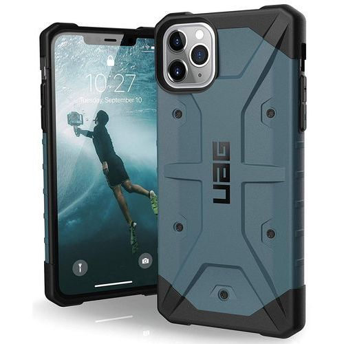 Etui UAG Stealth do Apple iPhone 11 Pro Max Szaro-niebieski