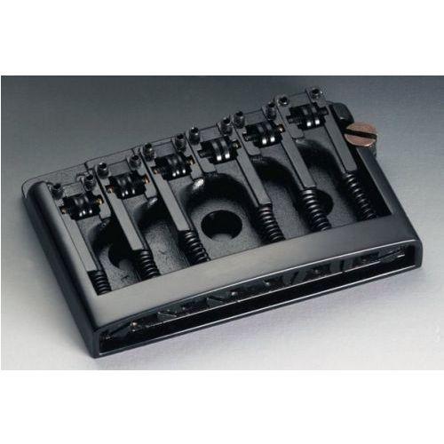 Schaller (sc530544) mostek do gitary elektrycznej 3d-6 czarny