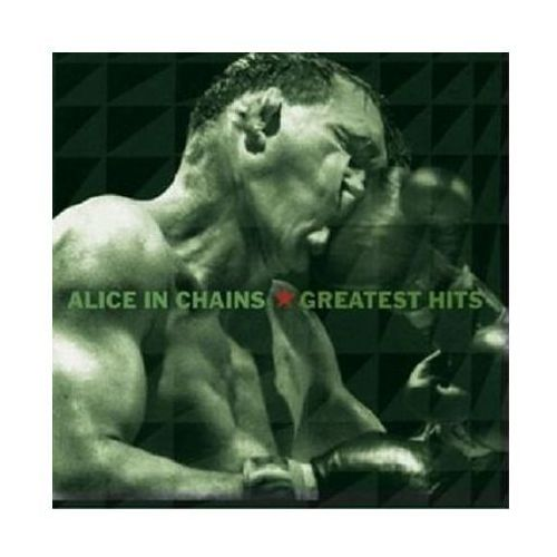 Alice in chains - greatest hits (cd) marki Sony music