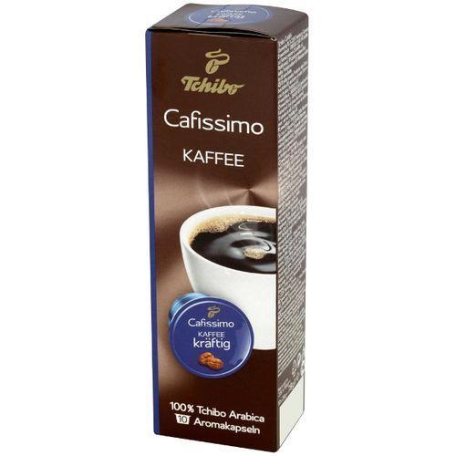TCHIBO 10szt Kapsułki Cafissimo Caffe krafting, produkt z kategorii: Kawa
