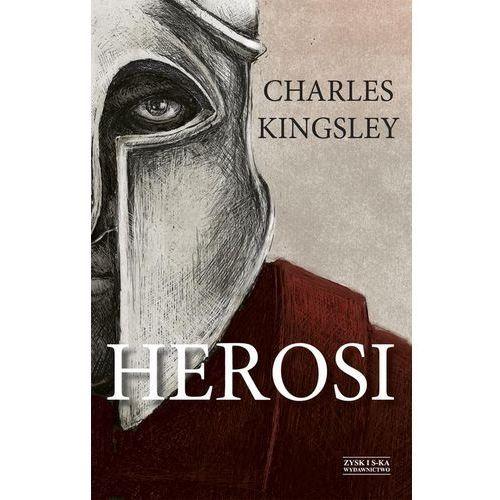 Herosi. Darmowy odbiór w niemal 100 księgarniach! (2013)