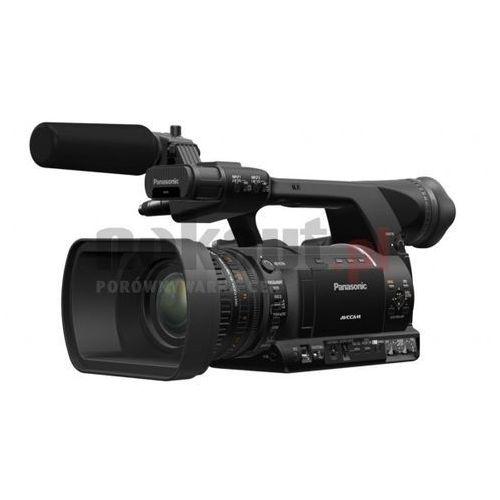 Kamera AG-AC130 marki Panasonic
