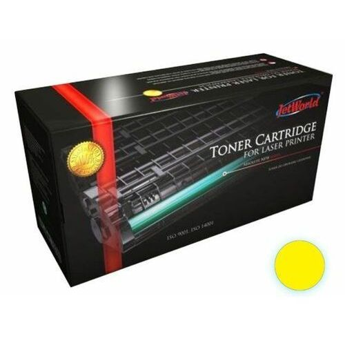 Toner Yellow Epson C2600 zamiennik refabrykowany C13S050226 / żółty / 5000 stron