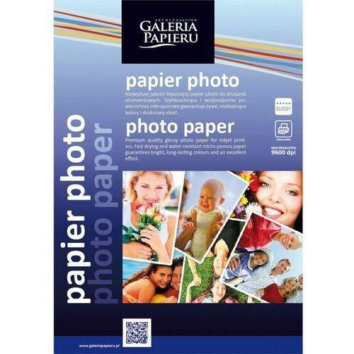 Galeria papieru Photo glossy pr 240g/m2 a4 25 ark. papier fotograficzny