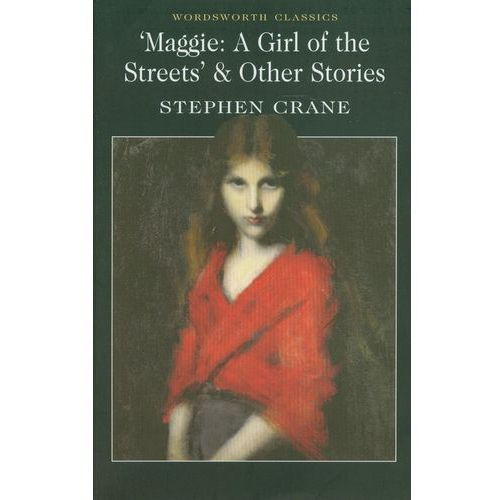 an analysis of hypocrisy in maggie a girl of the streets by steven crane 'maggie, a girl of the streets' is a story about maggie and her family, who live in the bowery district of new york this lesson will focus on the.