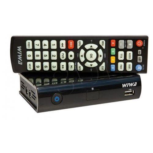 HD 80 Mini marki Wiwa z kategorii: dekodery telewizji cyfrowej