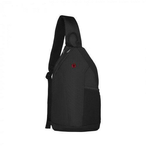 Wenger bc fun plecak na jedno ramię czarny