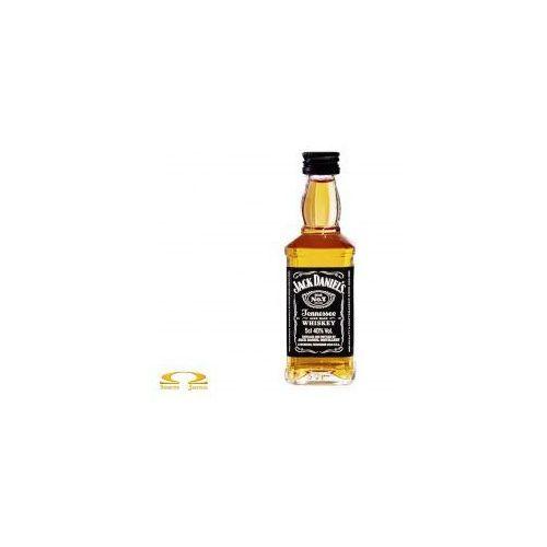Whiskey Jack Daniel's miniaturka 0,05l (5099873901601)