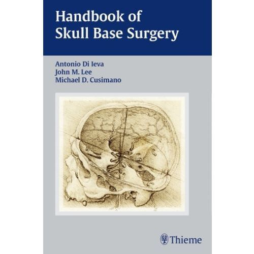 Skull base surgery anatomy
