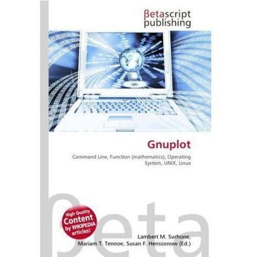Gnuplot (9786131969751)