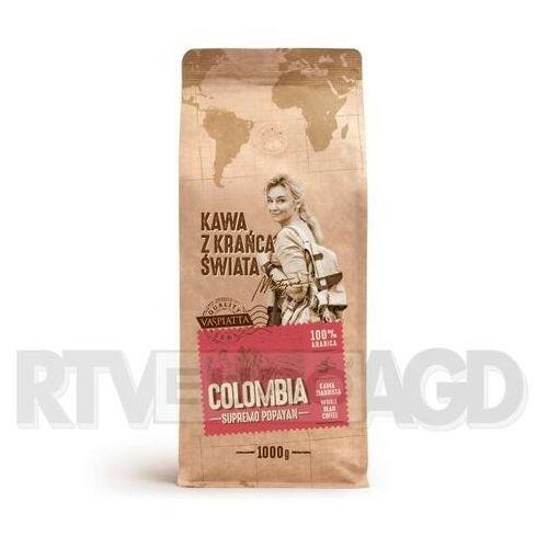 Kawa z krańca świata colombia supermo popayan 1kg