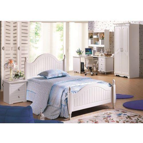 Szafa 2-drzwiowa KSIĘŻNICZKA 808 - produkt z kategorii- szafy ubraniowe