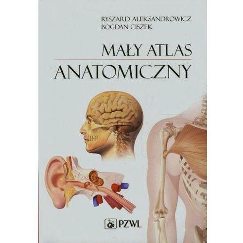 Mały Atlas Anatomiczny (9788320049206)
