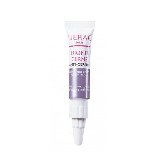 Lek Pozostałeleki i suplementy: LIERAC DIOPTICERNE TEINTE krem rozjaśniający cienie pod oczami - krem z kolorem 5ml