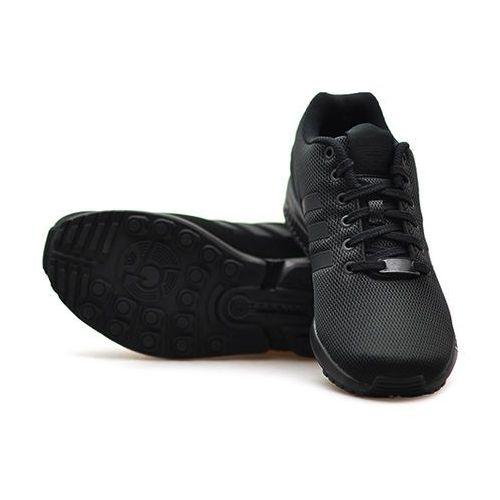 Adidas Buty zx flux s32279 czarne