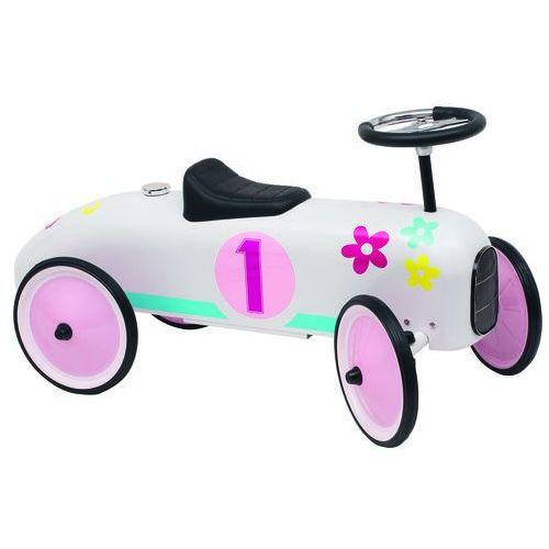 Pojazd dla dzieci w kwiatki, susibelle marki Goki