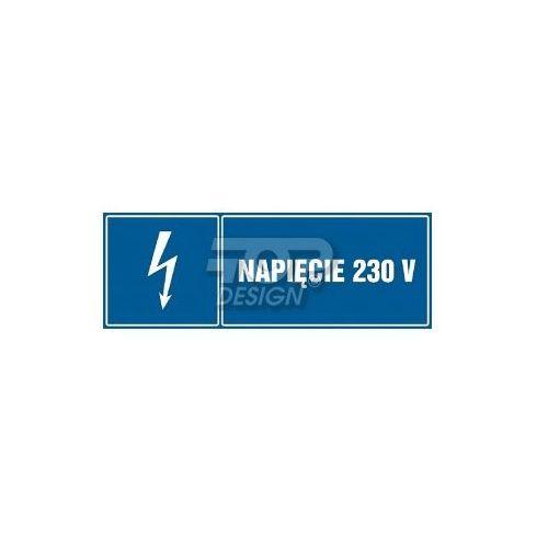 Napięcie 230v marki Top design