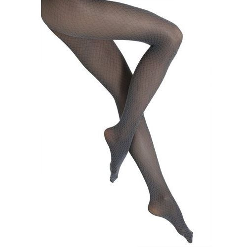 Falke ETHEREAL JOINT 40 Rajstopy stone lilac