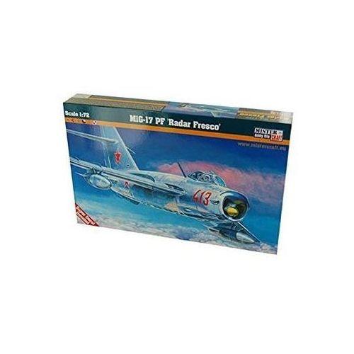 Mastercraft Samolot Mig-17Pf Radar Fresco 30292 (5903852030292)