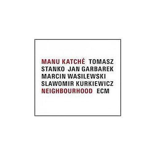 NEIGHBOURHOOD (LP) - Manu Katche (Płyta winylowa) (0602577426704)