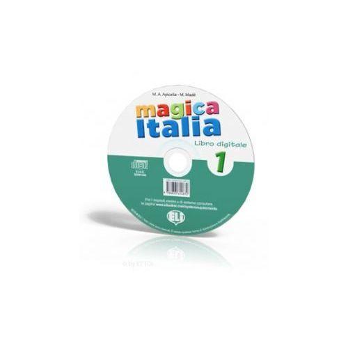 Magica Italia 1. Oprogramowanie Tablicy Interaktywnej, ELI
