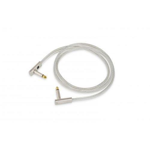 RockBoard Flat Patch Cable Sapphire 100 cm kabel połączeniowy z wtykiem kątowym