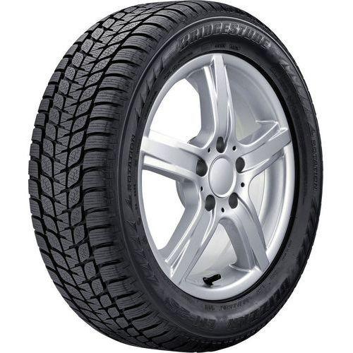 Bridgestone BLIZZAK LM-25 245/50 R17 99 H