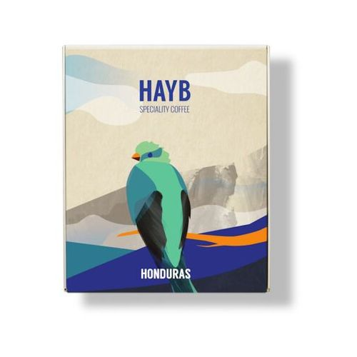 - honduras evin moreno - 250g marki Hayb