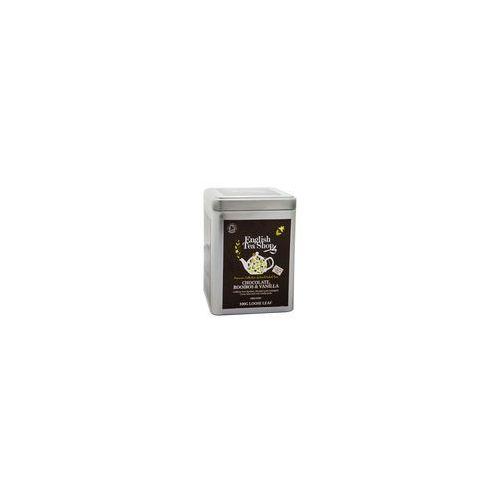 English tea shop Ets chocolate rooibos & vanilla 100 g puszka